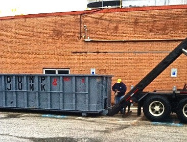 Containers, Commercial Dumpster in Cheverly MD