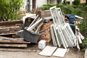 Bulk Junk Removal in Maryland